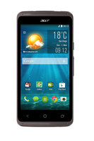 Acer Liquid Z410 Dual SIM 4G 16GB Brown