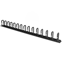 StarTech.com CMVER20UD Rack cable management panel rack accessory