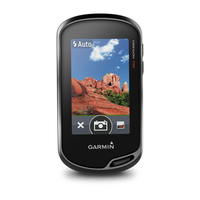 Garmin Oregon 750 Personal 4GB Black GPS tracker