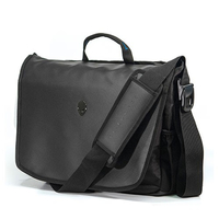 "Mobile Edge Alienware Vindicator 2.0 17.3"" Messenger case Black"