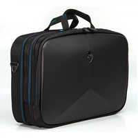 "Mobile Edge Alienware Vindicator 2.0 13"" Briefcase Black"