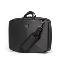 "Mobile Edge Alienware Vindicator 2.0 17.3"" Briefcase Black"