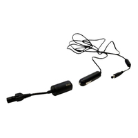 DELL 450-AAYR Auto/Indoor 90W Black power adapter & inverter