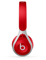 Beats by Dr. Dre Beats EP Head-band Binaural Wired Red mobile headset