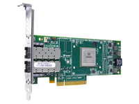 Hewlett Packard Enterprise MC990 10GbE Fiber 2-port Adapter Internal Fiber 10000Mbit/s networking card