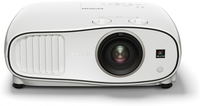 Epson EH-TW6700 Desktop projector 3000ANSI lumens 3LCD 1080p (1920x1080) 3D White data projector
