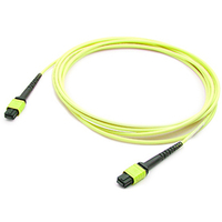 Add-On Computer Peripherals (ACP) ADD-MPOMPO-4M6MM 4m MPO MPO fiber optic cable