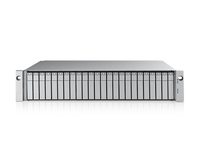 Promise Technology E5320f 24000GB Rack (2U) Stainless steel disk array