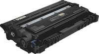 eReplacements 593-BBKE-ER Black laser toner & cartridge