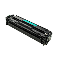 eReplacements CF411A-ER 2300pages Cyan laser toner & cartridge
