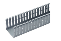 Panduit F2X4LG6 Straight cable tray Grey cable tray