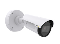 Axis P1425-LE Mk II IP security camera Indoor & outdoor Bullet White