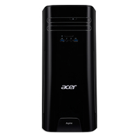 Acer Aspire ATC-280-UR11 3.5GHz A10-7800 Black PC