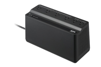 APC BE425M Standby (Offline) 425VA 6AC outlet(s) Compact Black uninterruptible power supply (UPS)