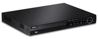 Trendnet TV-NVR2216D4 Black network video recorder
