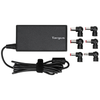 Targus APA50US Indoor 90W Black power adapter & inverter
