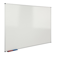 Metroplan WriteOn Magnetic whiteboard