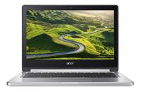 "Acer Chromebook CB5-312T-K6TF 2.1GHz M8173C 13.3"" 1920 x 1080pixels Touchscreen Black,Silver Chromebook"