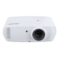 Acer H5382BD Desktop projector 3300ANSI lumens DLP 720p (1280x720) White data projector