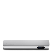 Belkin Thunderbolt 3 Express Dock HD USB 3.1 (3.1 Gen 2) Type-C hub & concentrator