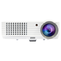 Salora 50BHD2000 Draagbare projector 2000ANSI lumens LED Wit beamer/projector