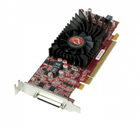 VisionTek Radeon HD 5570 4 Port HDMI VHDCI Radeon HD 5570 1GB GDDR3