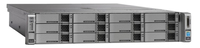 Cisco CPS-UCSM4-2RU-K9 2.4GHz Rack (2U) E5-2620V3 Intel Xeon E5 v3 650W server
