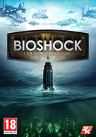 2K BioShock: The Collection PC Basic PC video game