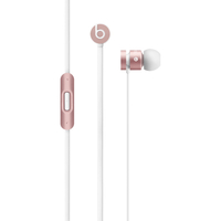 Beats by Dr. Dre urBeats In-ear Binaural Wired Pink gold mobile headset