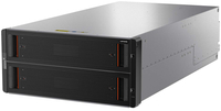 Lenovo D3284 420000GB Rack (5U) Black disk array