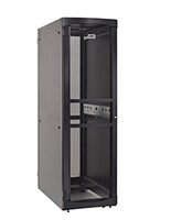Eaton RSVNS4560B Freestanding rack 45U 907.18kg Black rack