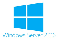 DELL Windows Server 2016 RDS, CAL, 5u