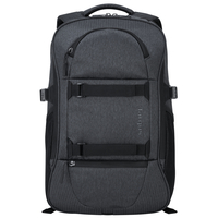 "Targus 15.6"" Urban Explorer 15.6"" Backpack Charcoal,Grey"