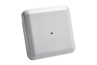 Cisco Aironet 2800e Power over Ethernet (PoE) White WLAN access point