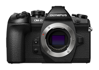 "Olympus OM-D E-M1 Mark II MILC Body 20.4MP 4/3"" Live MOS 5184 x 3888pixels Black"