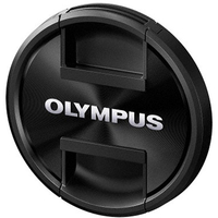 Olympus LC-62F Digital camera 62mm Black lens cap