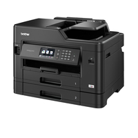 Brother MFC-J5730DW 1200 x 4800DPI Inkjet A3 35ppm Wi-Fi multifunctional