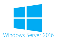 Hewlett Packard Enterprise Microsoft Windows Server 2016 10 Device CAL - WW