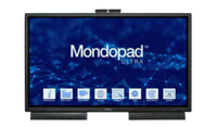 "Infocus Mondopad Digital signage flat panel 65"" LED Full HD Wi-Fi Black"