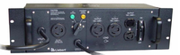 Vertiv MP2-220N 4AC outlet(s) 2U Black power distribution unit (PDU)