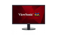 "Viewsonic Value Series VA2419-SMH 24"" Full HD IPS-ADS Matt Black computer monitor"