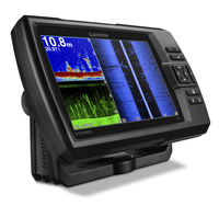 "Garmin 010-01809-00 7"" 500W 701.04m fish finder"