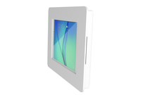 "Maclocks Rokku 10.1"" Blanc support antivol pour tablettes"