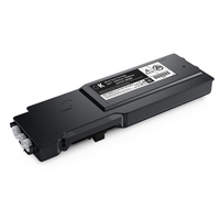 DELL 50Y0W Laser toner 3000pages Black laser toner & cartridge