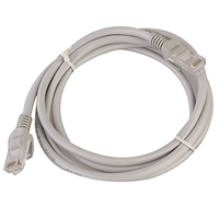 Cisco CAB-ETH-5M-GR= Grey networking cable