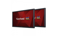 "Viewsonic VG Series VG2249_H2 21.5"" Full HD MVA Matt Black computer monitor LED display"