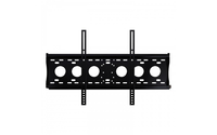 "Viewsonic WMK-051 65"" Black flat panel wall mount"