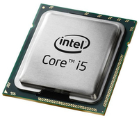 HP Intel Core i5-7500 3.4GHz 6MB Smart Cache processor