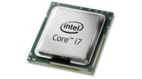 HP Intel Core i7-7700 3.6GHz 8MB Smart Cache processor