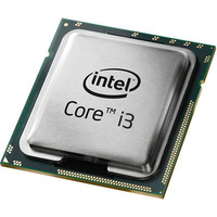 HP Intel Core i3-7100 3.9GHz 3MB Smart Cache processor